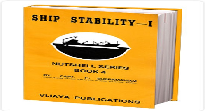 ship-stability-1-nutshell-series-book4
