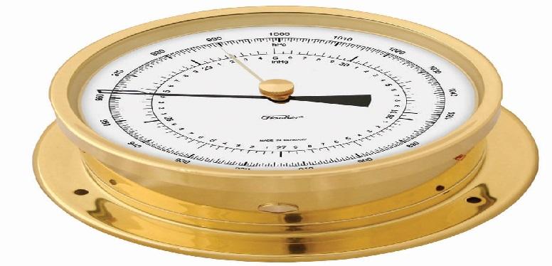 aneroid barometer 1