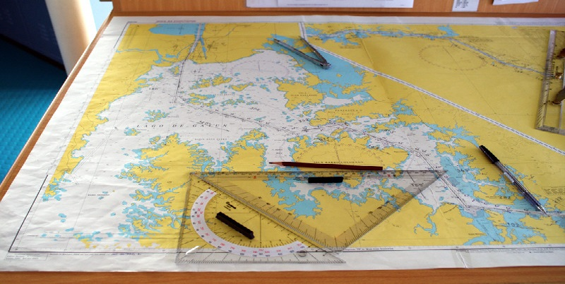 paper charts