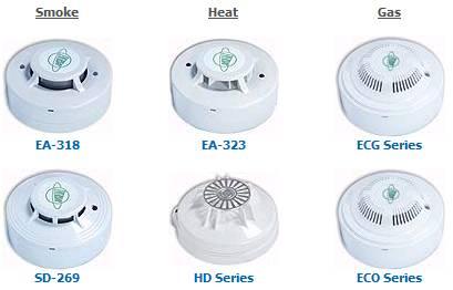 gas-smoke-detector-manufacturer