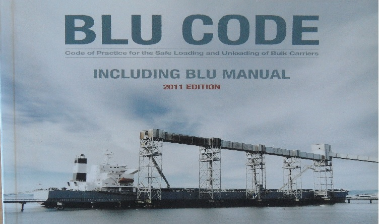 What is BLU code or Bulk Loading and Unloading Code , purpose and ...