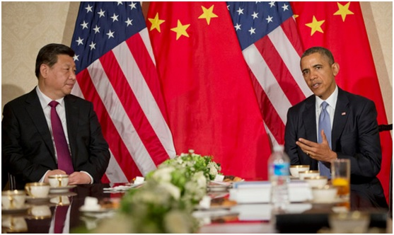 obama warns china